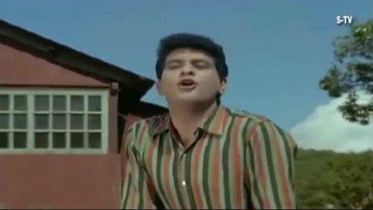 Meri Jaan Tumpe  Manoj Kumar, Sharmila Tagore  Sawan Ki Ghata  Bollywood Classic Romantic Song