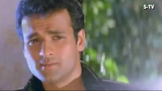 Maine Sawan Se Kaha  Ankhon mein tum ho  Suman Ranganathan, Rohit Roy  Bollywood Romantic Song