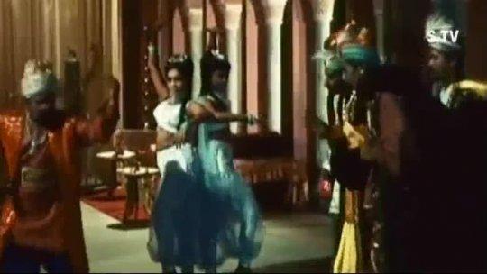 Parde Mein Rehne Do  Asha Parekh, Dharmendra  Shikar  Classic Bollywood Song