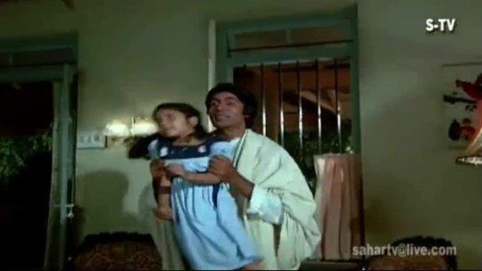 Rote Rote Hansna Seekho (Happy)  Andha Kanoon Kishore Kumar Amitabh Bachchan Hema Malini