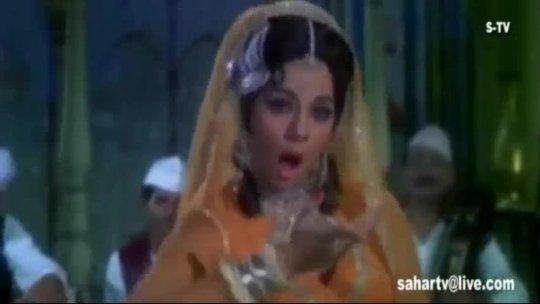 Sanam Tu Bewafa Ke Naam Se Mashoor Ho  Lata Mangeshkar Hit Songs  Mumtaz Songs4