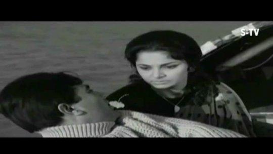 Woh Shaam Kuch Ajeeb Thi Kishore Kumar Khamoshi 1969 Songs Waheeda Rehman, Rajesh Khanna