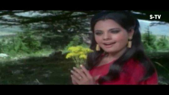 Tum Mile Pyar Se Mujhe Jeena Kishore Kumar, Asha Bhosle Apradh 1972 Songs Feroz Khan, Mumtaz
