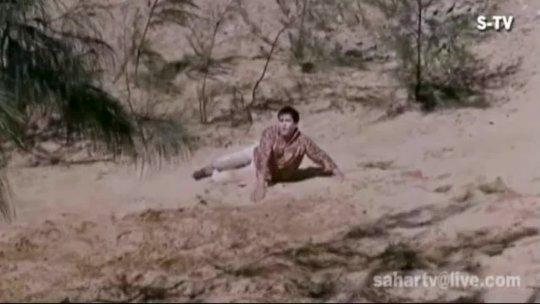 Tumne Kisi Ki Jaan Ko' Full 4K Video Song  Sadhana, Shammi Kapoor Rajkumar Mohammed Rafi