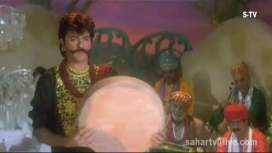 Tu Bijlee Hai Madhuri Dixit Anil Kapoor Rajkumar Hindi Song