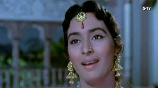 Tumhi Meri Mandir  Classic Romantic Hindi Song  Khandan  Sunil Dutt Nutan2