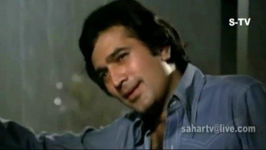 man Bheegi Bheegi Raaton Mein  Ajanabee  Rajesh Khanna, Zeenat A Superhit Romantic Rain Song