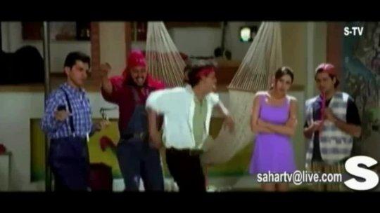 Bholi Si Surat  Full Song Dil To Pagal Hai Shah Rukh Khan Madhuri Karisma Lata Udit