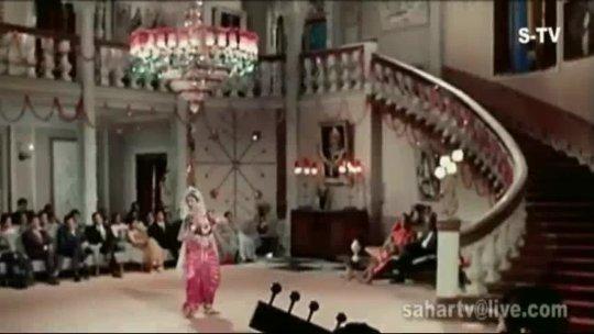 Chham Chham Ghungroo (HD)  Kaajal Songs  Meena Kumari  Raj Kumar  Asha Bhosle