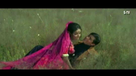 Do Baaten Pyar Bhari Kishore Kumar, Asha Bhosle Aankhon Aankhon Mein 1972 Songs