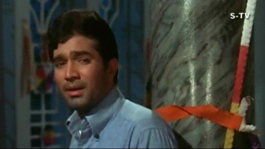 Do Raaste  Mere Naseeb Mein Aye Dost  Kishore Kumar