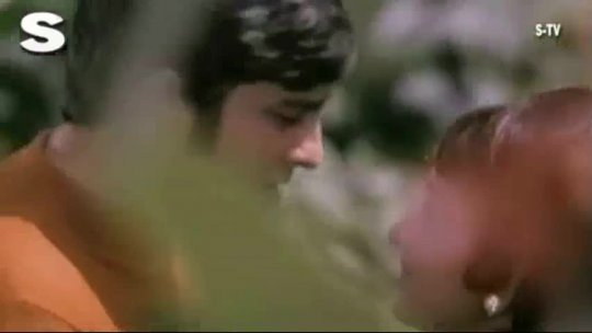 Do Baton Ki  Vinod Khanna, Bharti Hum Tum Aur Woh Romantic Song