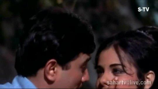 Chhup Gaye Sare Nazare Rajesh Khanna Mumtaz Do Raaste Bollywood Hit Love Songs {HD