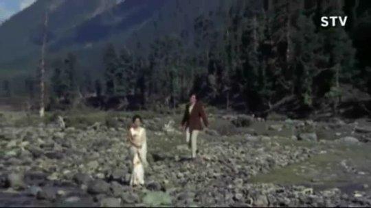 Humne Aaj Se  Shashi Kapoor  Nanda  Raja Saab  Hindi Song