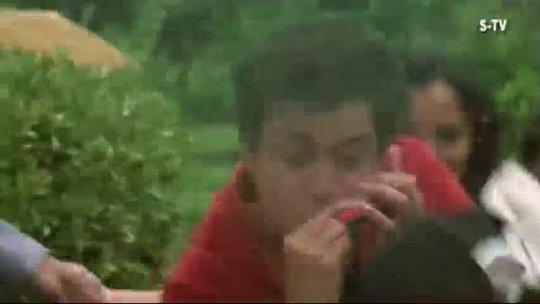 Dukki Pe Dukki Ho  Amitabh Bachchan  Hema Malini  Satte Pe Satta  Title Song