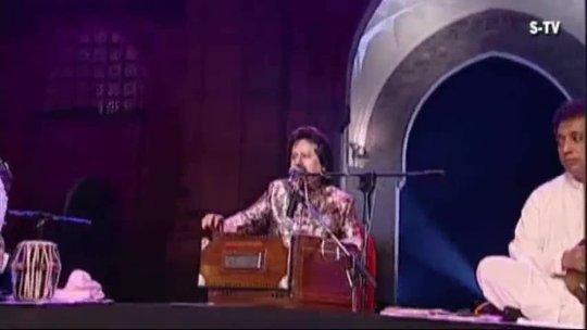 Dukh Sukh Tha Ek Sabka....' sung by Pankaj Udhas