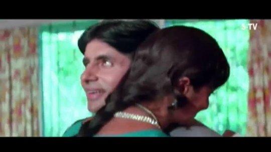 Mahaan  Jidhar Dekhoon Teri Tasveer Nazar Aati Hai  Kishore Kumar