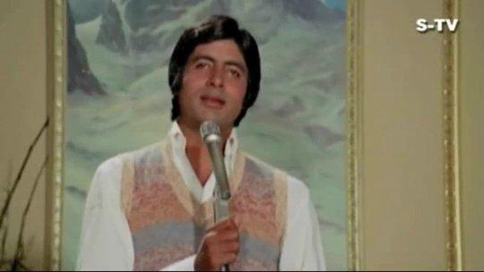 Main Pal Do Pal Ka Shair Hoon Song HD Kabhie Amitabh Mukesh