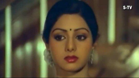 Mera Pyar Mujh Se Rootha  Kalaakar Suresh Wadkar Anuradha Paudwal Sridevi