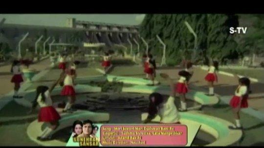 Meri Jawani Meri Dushman Bani Re Sushma Shrestha, Lata Mangeshkar Sunehra Sansar 1975 Songs