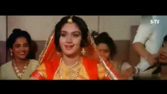 Saajan Mera Uss Paar Hai Lata Mangeshkar [HD 1080p