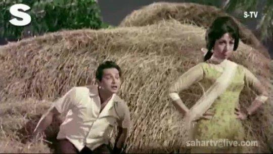 Tumhari Nazar Kyon Khafa Biswajeet Mala Sinha Do Kaliyan Bollywood Songs (Duet