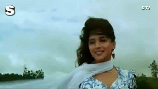 Kehdo Ke Tum Ho Meri Warna  Anil Kapoor, Madhuri Dixit, Hit Movie Tezaab Song
