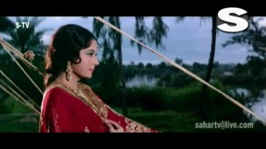 Mausam Hai Aashiqana Pakeezah (1972) Meena Kumari Lata Mangeshkar Filmi Gaane