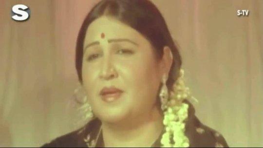 Mehboob Mere Maine Chupke  Hema Malini Lata Mangeshkar Phansi Ke Baad Romantic Song