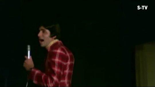 Meet Na Mila Re Mann Ka  Abhimaan Song  Amitabh Bachchan  Filmigaane