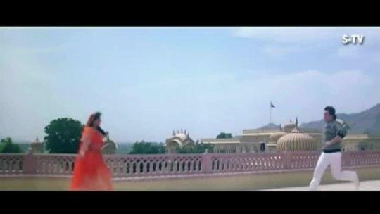 Mere Dil Ki Galiyon (HD) Banjaran Songs Rishi Kapoor Sridevi Alka Yagnik Suresh Wadkar