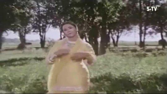 Milo Na Tum To Hum Ghabrayen Milo To Aankh Song Heer Ranjha