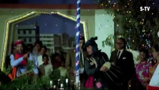 Mubarak Ho  Rishi Kapoor  Do Premee Songs  Kishore Kumar  Manna Dey