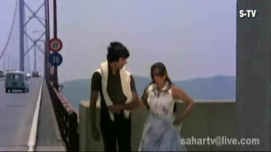 Pehle Pehle Pyar Ki Mulakate Neetu Singh Amitabh The Great Gambler Hindi Songs R.D.Burman