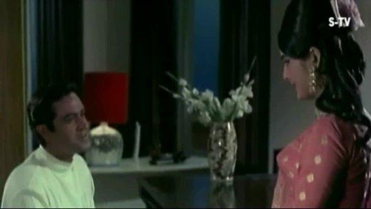 Tere Iss Pyar Ka Shukriya  Joy Mukherjee  Komal  Aag Aur Daag  N. Dutta  Romantic Song