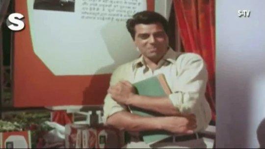 Duniya O Duniya  Dharmendra, Hema Malini Kishore Kumar Naya Zamana Song