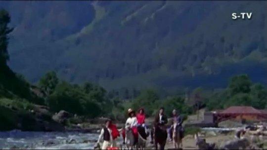 Ek Tha Gul Aur Shashi Kapoor Nanda Jab Jab Phool Khile Bollywood Songs Kalyanji Anandji