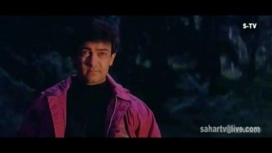 Maine Kaha Mohataram  Baazi (1995) Songs  Aamir Khan  Mamta Kulkarni