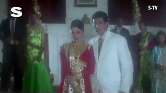 Mein Dil Ki Dil Mein  Kumar Sanu, Saif Ali Khan, Sanam Teri Kasam, Love song