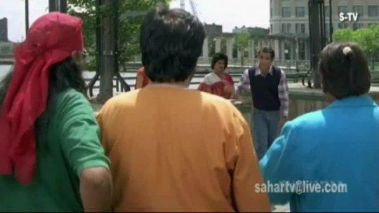 O Yaaron Maaf Karna (HD) Akshaye Khanna Aishwarya Rai Aa Ab Laut Chalen Patriotic Hindi Songs