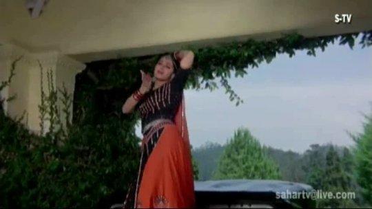 Saara Saara Din Full 4K Video Song Sridevi, Sunny Deol  Nigahen