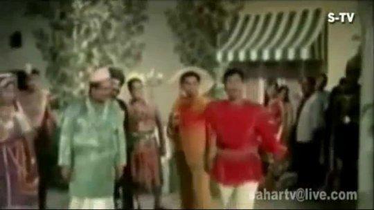 Sachaa Jhutha  Dil Ko Dekho Chehra Na Dekho  Kishore Kumar