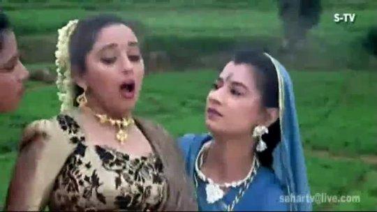 Saiyya Jee Se Chupke (HD) Beta Songs Anil Kapoor Madhuri Dixit Bollywood Hits Filmigaane2
