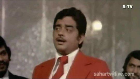 Sar E Mehfil Mera Imaan  Ab Kya Hoga  Shatrughan Sinha  Neetu Singh  Usha Khanna Hits