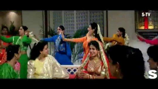 Solah Button Meri Choli  Full Song Darr Lata Mangeshkar, Kavita Krishnamurthy, Pamela Chopra