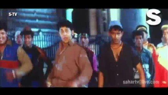 Sapne Mein Kudi Baaghi Sanjay Dutt Manisha Koirala 90's Bollywood Hindi Song
