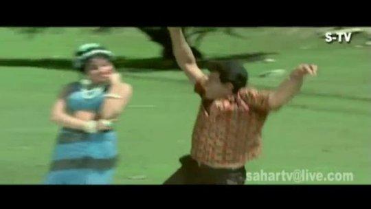 Sar Par Lamba Top Leke Mohammed Rafi, Asha Bhosle Izzat 1968 Songs Dharmendra, Tanuja