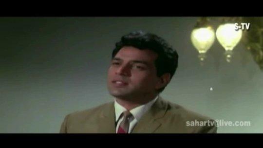 SYeh Shama To Jali Roshni Ke Liye MD. Rafi Aya Sawan Jhoom Ke 1969 Songs Dharmendra.wmvahar TV Network