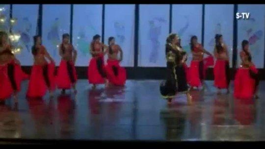 Tadpoon Ya Main  Ayesha Jhulka  Govinda  Ekka Raja Rani  Bollywood Songs  Nadeem Shravan