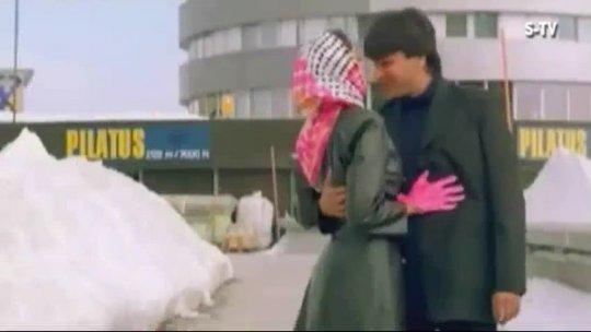 Har Ek Muskurahat  Ankhon Mein Tum Ho  Suman Ranganathan, Sharad Kapoor  Bollywood Sad Song